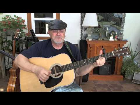 1119 - Sweet Caroline - Neil Diamond cover with chords and lyrics