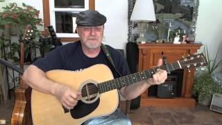 1119 - Sweet Caroline - Neil Diamond cover with chords and lyrics