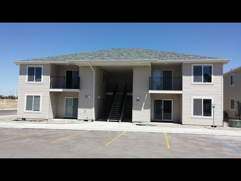 Robbins Ave Apartments Twin Falls Idaho Units 1 and 2