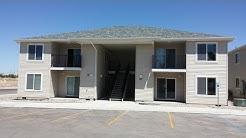 Robbins Ave Apartments Twin Falls Idaho Units 1 and 2