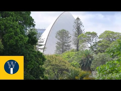 Sydney Vacation Travel Guide (Australia) - World Travel
