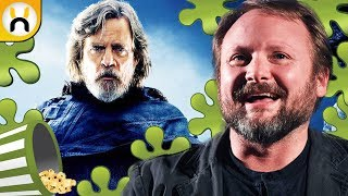 Will Disney Rethink Rian Johnson's Star Wars Trilogy after The Last Jedi Fallout?