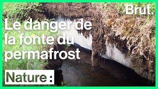 Pourquoi il faut sauver le permafrost ?