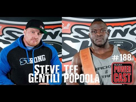 Steve Gentili and Tee Popoola | Mark...