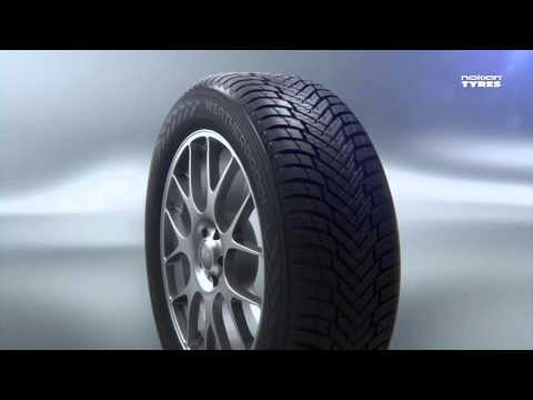 Nokian Weatherproof -  All-Weather tyres by Nokian Tyres