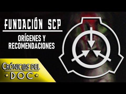 CRÓNICAS DEL DOC: Explorando La Fundación SCP (Creepypasta)