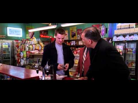 """The Departed"" - Indian Store Scene HD"