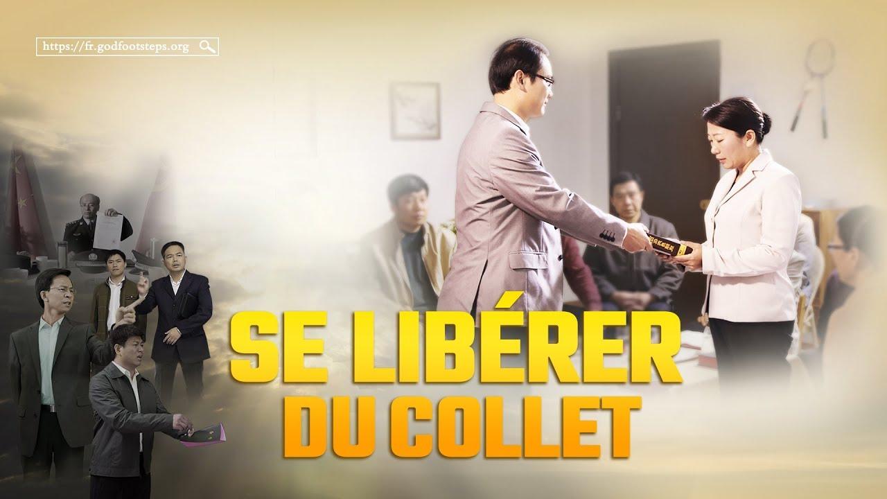 « Se libérer du collet » Film chrétien Bande-annonce VF (2018)