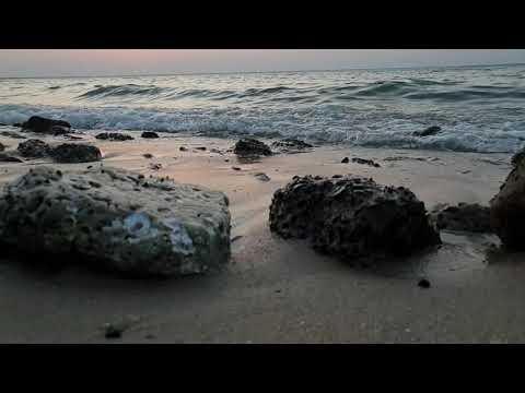 video relax ocean