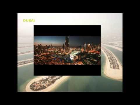 Webinar W2M: Emiratos Árabes; Dubái, Abu Dhabi y sus combinados