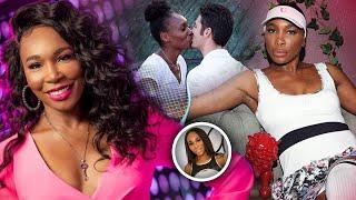 Venus Williams Age, Biography, Net Worth, Boyfriend and Family 2020