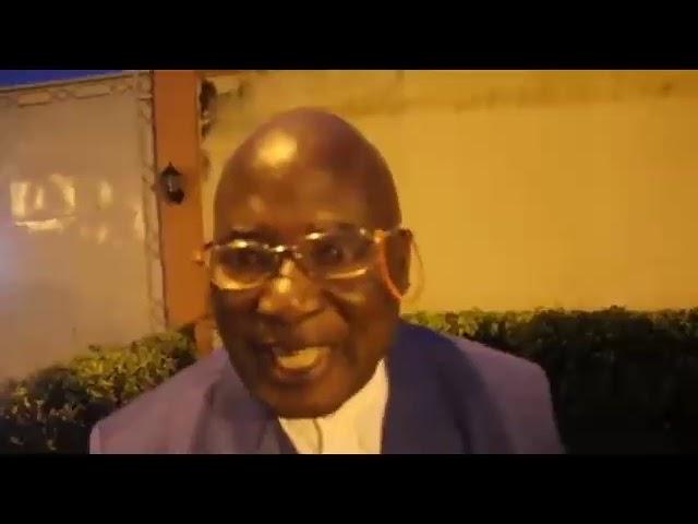 Reconciliation des Ivoiriens - Visite du Club Houphouet Boigny à Mme Simone Gbagbo
