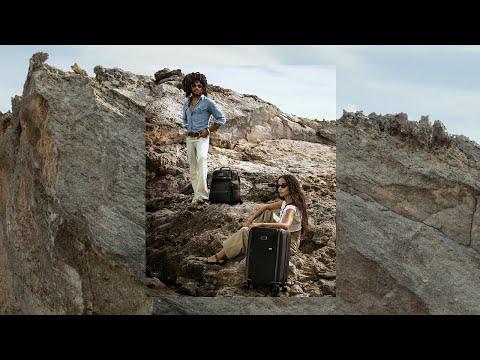 TUMI — What the Future Holds feat. Zoë Kravitz & Lenny Kravitz