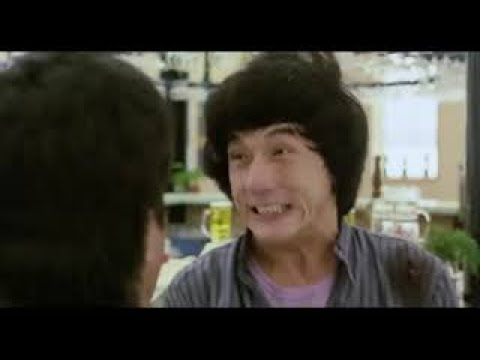 Джеки Чан фильм Мои счастливые звезды 2 (1988 год) бои из фильма