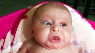 Les bébés les plus drôles et les enfants Vidéos Nous rirons ensemble!