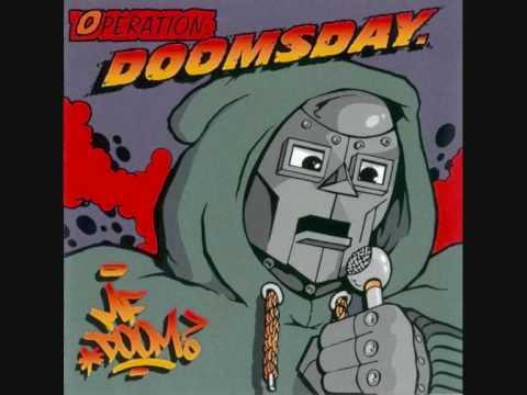 MF Doom-Doomsday
