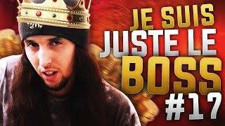 ZI BEST OF #17 - JE SUIS JUSTE LE BOSS
