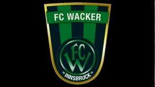 FC Wacker Innsbruck - Die Legende lebt