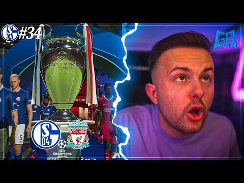 Das GROßE FINALE der SCHALKE 04 KARRIERE 😱 FIFA 21: FC Schalke 04 Karriere #34