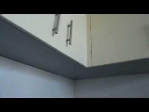 Кухня.  Соединение угловой кухни. Мебель для кухни.