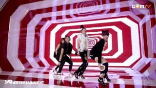 2NE1 - Fire [groupdub]