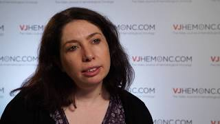 Managing transplant ineligible AML patients