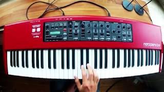 Luis Fonsi, Ozuna - Imposible - piano cover