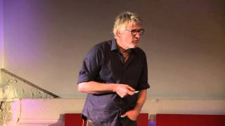 One Saltwater People | David Bridie | TEDxStKilda