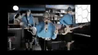 The Aquabats - Harder Better Faster Stronger