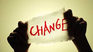 Change - Topple the Mountain