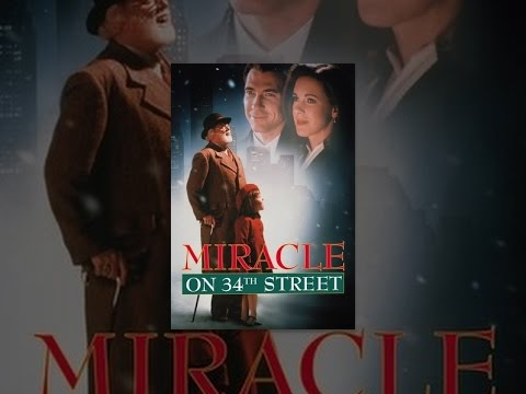 Miracle On 34th Street (1994) Mp3