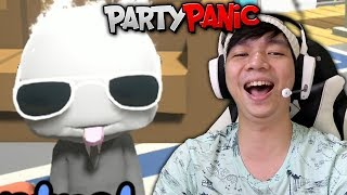 party panic funny moments