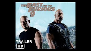 Fast & Furious 9 - Official Trailer 1 (Universal Pictures) HD