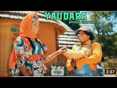 Download YAUDARA bayan fage.