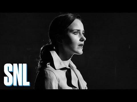 Erik Zachary - Rachel Brosnahan Solves A 1940's Mystery As This Week's SNL Host