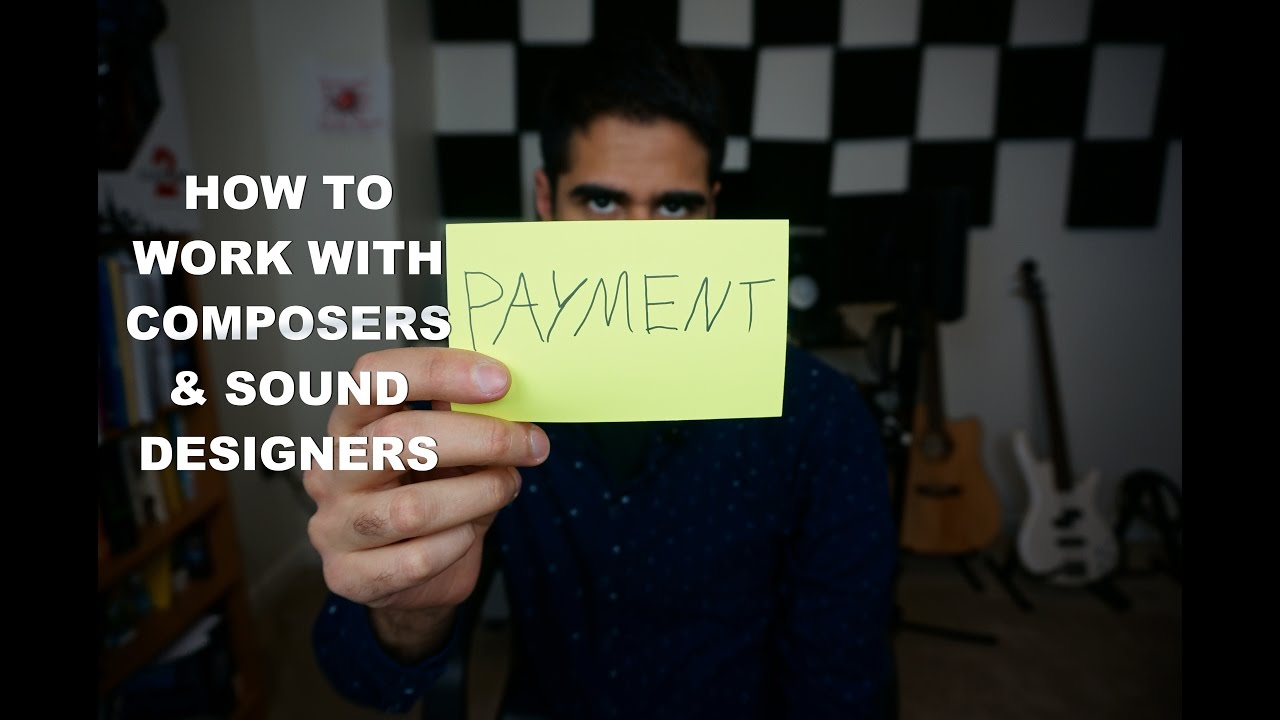 For Developers - How to Work with Composers and Sound Designers