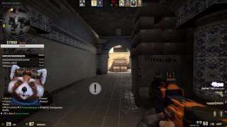 Ace CS GO P90