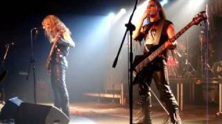 THRONEUM - Execute Them All - Live in Warsaw