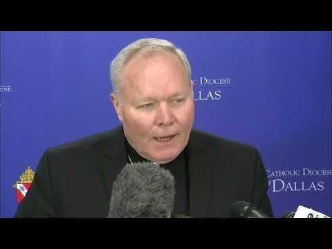 Bishop with Pa. Ties: Abuse Report 'Nauseating'