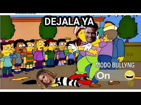 DUFFUS VS LIZA HERNÁNDEZ Y YOANI...PANAMÁ🇵🇦