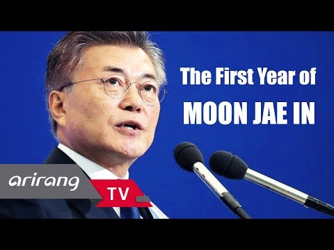 [Foreign Correspondents] Ep.85 -  The first year of Moon Jae-in's presidency _ Full Episode