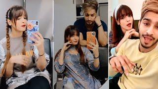 Download Shifuians ❤️ Faizbaloch Latest Instagram Reels   Team 07 New Couple Goals Reels Videos
