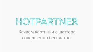 Как скачивать фото с shutterstock совершенно бесплатно