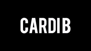Juicy J - Kamasutra Ft. Cardi B (Official Fan Video)