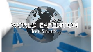 Roblox Travels!/ Episode 2/ To INDIA!