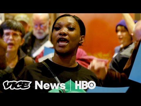 Keystone Market & Paid Sick Leave: VICE News Tonight Full Episode (HBO)