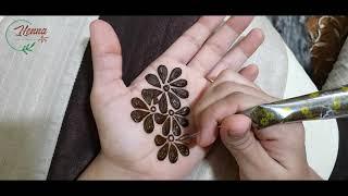 Mehendi Design Front Hand Simple | Front Hand Mehndi Designs Simple Arabic | HENNA ART