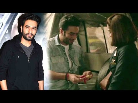 Shekhar Ravjiani On Being Sonam Kapoor's Love Interest In Neerja!