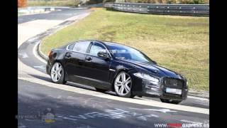 Новые авто Великобритании 2015, седаны Англии Jaguar XF(, 2015-09-28T15:33:31.000Z)