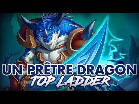 Le Retour Du Prêtre Dragon ?
